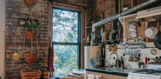 sprzęty w kuchni, podstawowe sprzęty kuchenne, przydatne kuchenne urządzenia, urzadzenia w kuchni, co jest niezbędne w kuchni,