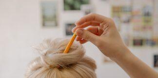 fryzura a kształt twarzy, jak dobrać fryzurę, jak dobrać włosy do kształtu twarzy, jaka fryzura pasuje do okrągłej twarzy, jaka fryzura przy trójkątnej twarzy, jaka fryzura przy kwadratowej twarzy, owalna twarz a fryzura, jak obciąć włosy do twarzy