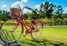 rower, jazda na rowerze, korzyści jazdy na rowerze, czemu warto jezdzic na rowerze, zalety jazdy na rowerze, korzyści z jazdy na rowerze