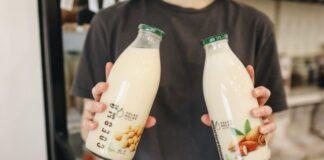zamienniki mleka krowiego, czym zastąpić mleko krowie, mleko rośline, mleko sojowe, mleko kokosowe, mleko z orzechów, mleko owsiane, jak przygotować mleko roślinne, jak zrobić mleko roślinne, jakie są mleka roślinne,